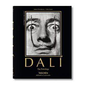 Dali Descharnes, Robert Dali. The Paintings (383654492X)