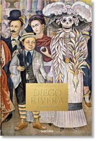 Lozano, Luis-Martin Diego Rivera. The Complete Murals (3836568977)