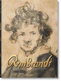 Schatborn, Peter Rembrandt. The Complete Drawings and Etchings (3836575442)