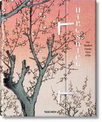 Bichler, Lorenz Hiroshige. One Hundred Famous Views of EDO (3836521202)
