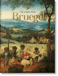 Muller, Jurgen Pieter Bruegel. The Complete Works (3836556898)