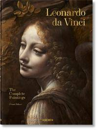 Zöllner, Frank Leonardo da Vinci. The Complete Paintings (3836569825)
