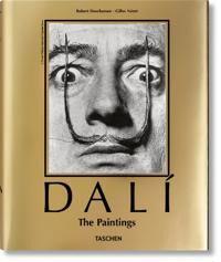 Dali Descharnes, Robert Dali. The Paintings (3836576244)