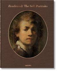 Manuth, Volker Rembrandt. The Self-Portraits (3836577003)