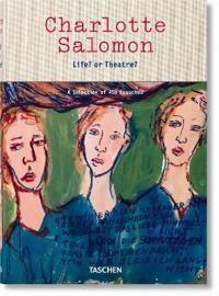 Belinfante, Judith C. E. Charlotte Salomon. Life? or Theatre? (3836570777)