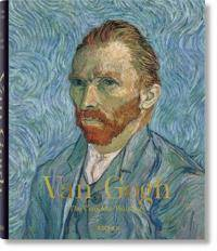 Walther, Ingo F. Van Gogh. The Complete Paintings (3836572931)