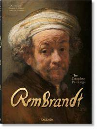 Manuth, Volker Rembrandt. The Complete Paintings (3836526328)