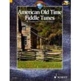 American Old Time Fiddle Tunes (184761146X)