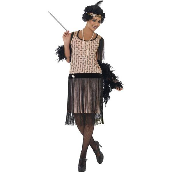 1920-talls Coco Kostyme (Z000105858)
