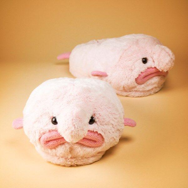 Blobfish Tøfler (Z000145999)