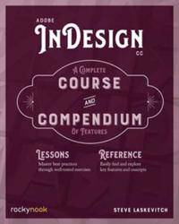 Adobe Laske Stephen Adobe InDesign CC (1681984407)