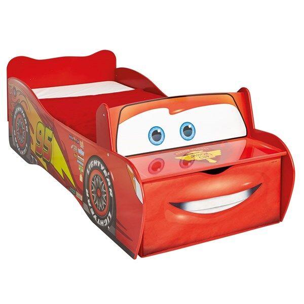 Disney Barnsäng, Lightning McQueen, Disney Cars (Z000096560)