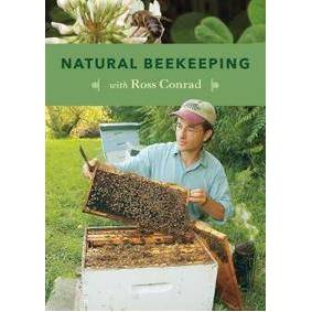 Conrad, Ross Natural Beekeeping with Ross Conrad (1603583270)