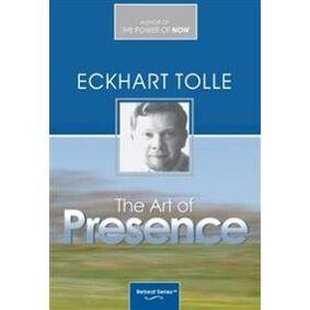 ART Tolle, Eckhart Art Of Prescence Retreat (Region 0, 480 Min; 6 Dvd) (1894884515)