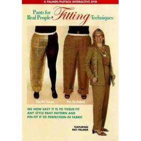 Palmer, Pati Pants for Real People (0935278621)