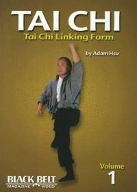 Hsu, Adam Tai Chi (158133320X)