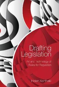 Xanthaki, Helen Drafting Legislation (1849464286)