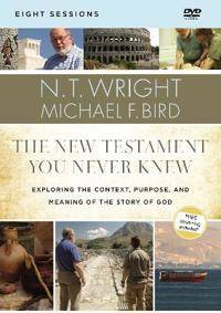 Wright, N. T. The New Testament You Never Knew (0310085284)