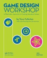 Fullerton, Tracy Game Design Workshop (1482217163)