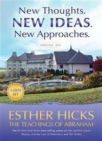 Hicks, Esther and Jerry New Thoughts. New Ideas. New Approaches. (1401945082)