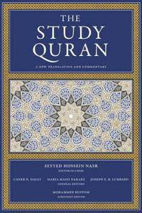 Nasr Seyyed Hossein The Study Quran (0061125865)