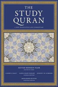 Nasr, Seyyed Hossein The Study Quran (0061125865)