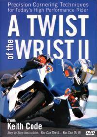 Code, Keith Twist of the Wrist II DVD (0965045072)