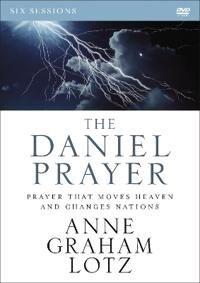 Lotz, Anne Graham The Daniel Prayer (0310087163)