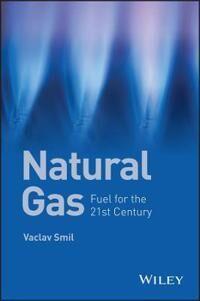 Smil, Vaclav Natural Gas (1119012864)