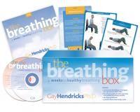 Hendricks, Gay Breathing Box: Multimedia Learning Kit (Includes Cd, Dvd, 12 (1591792347)