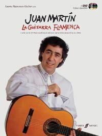 Martin, Juan La Guitarra Flamenca (0571531024)