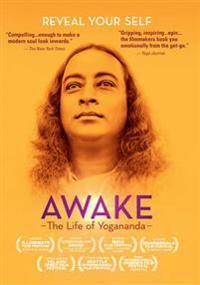 Yogananda, Paramahansa (Paramahansa Yogananda) Awake: the Life of Yogananda DVD (0876126859)