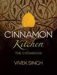 Singh, Vivek Cinnamon Kitchen (1906650802)