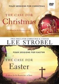 Strobel, Lee The Case for Christmas / the Case for Easter (0310099315)