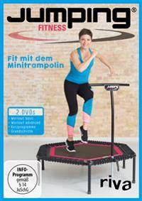 Westphal, Antonia Jumping Fitness - basic & advanced (3742302469)