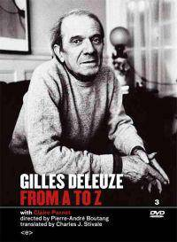 Deleuze, Gilles Gilles Deleuze from A to Z (1584351012)