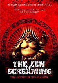 Cross, Melissa The Zen of Screaming: DVD & CD (0739046500)