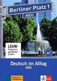 Scherling, Theo Berliner Platz 1 NEU - DVD 1 (3126060307)