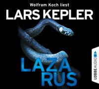 Kepler, Lars Lazarus (378575728X)