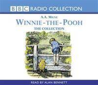 Milne, A. A. Winnie The Pooh - The Collection (0563528303)