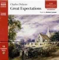 Dickens, Charles Great Expectations (9626344628)