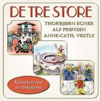Vestly, Anne-Cath. De tre store (8242940738)