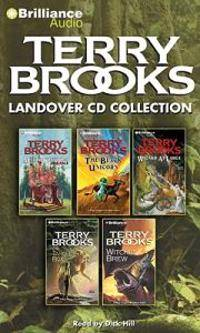 Brooks, Terry Terry Brooks Landover CD Collection (1423378474)