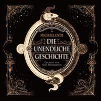 Ende, Michael Die unendliche Geschichte - Jubiläumsausgabe (3745600924)