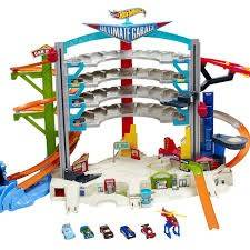 Hot Wheels Ultimate Garage, Hot Wheels (Z000114506)