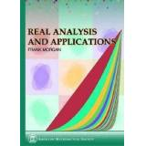Morgan, Frank Real Analysis (0821836706)