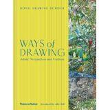 Bell, Julian Ways of Drawing (0500021902)
