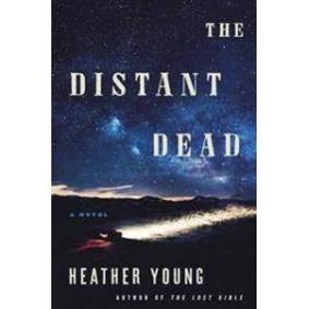 Young, Heather The Distant Dead (0062690817)