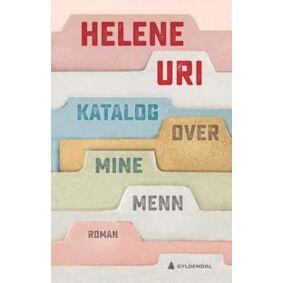 Uri, Helene Katalog over mine menn (8205541787)