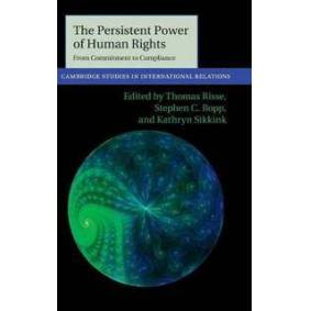 Risse, Thomas The Persistent Power of Human Rights (1107028930)
